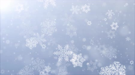 разброс : Falling down White Smooth slow motion snowflakes from left to right, calm snow, shot on snow snowfall snowflake Particles Seamlessly Loop Black Alpha Green Screen Animation Стоковые видеозаписи