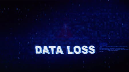 silme : Data Loss Text Digital Noise Glitch Effect Tv Screen Background. Login and Password With System Error Security ,Hacking Alert , Cyber Crime Attack Computer Error Distortion Message .