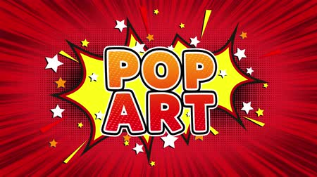 comics pop : Pop Art Text Pop Art Style Expression. Retro Comic Bubble Expression Cartoon illustration, Isolated Flat Cartoon Comic Style on Green Screen