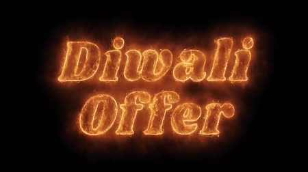 satılır : iwali Offer Word Hot Animated Burning Realistic Fire Flame and Smoke Seamlessly loop Animation on Isolated Black Background. Fire Word, Fire Text, Flame word, Flame Text, Burning Word, Burning Text.