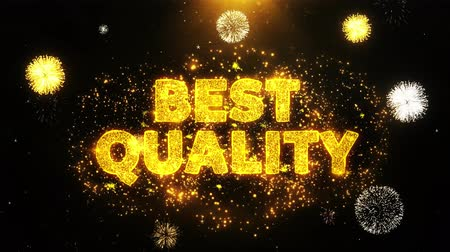 promo : Best Quality Text on Firework Display Explosion Particles. Sale, Discount Price, Off Deals, Offer promotion offer percent discount ads 4K Loop Animation.