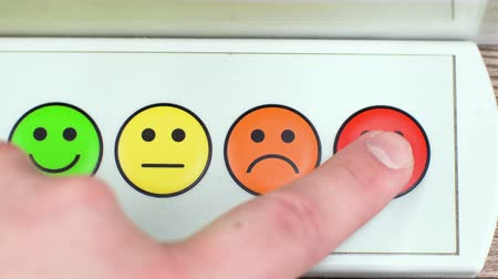 lökés : Clicks on emoji. Man sign emote. People arm select icon. Start melancholy. Manage your life yourself. Hand touch group many sign unhappy. Selection expression despair. Push tears button. Life control.