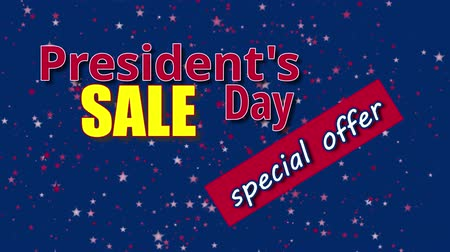 french president : Presidents Day Sale, special offer text