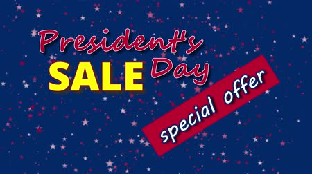 president of united states : Presidents Day Sale, special offer text