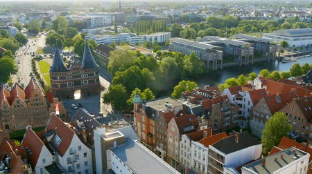 lubeck : Lubeck, Germany