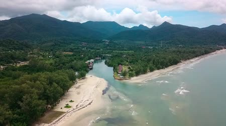 south east asia : Koh chang river mouth