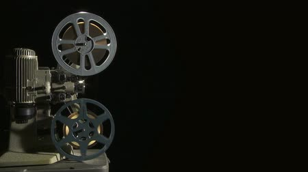 lampy : 16mm Film Projector