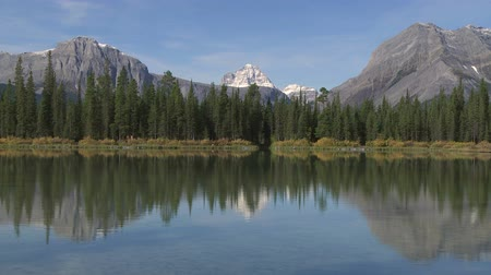 canadense : Buller lake in the Canadian Rockies
