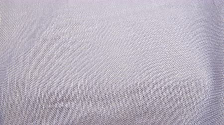 vrásčitý : Texture of linen fabric. Close up. It can be used as a background.