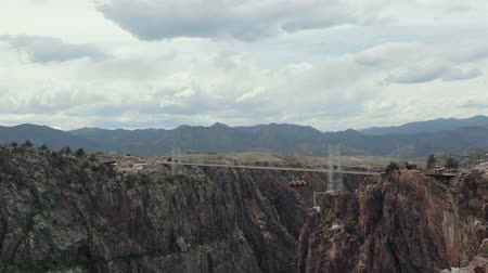 ravina : Royal Gorge Bridge and Park, Colorado, United States of America