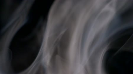 lento : Curling smoke, Slow Motion
