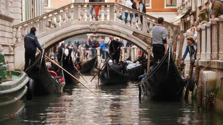 kano : 29-04-2019 ITALY, VENICE: Water channels excursions