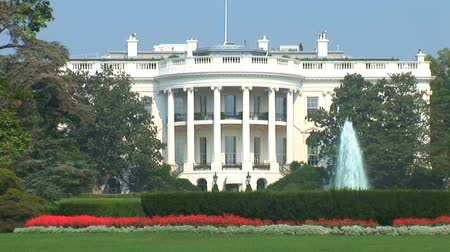 капитал : Washington White House