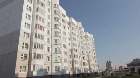 Cheap accommodation near new microdistrict New Borovaya