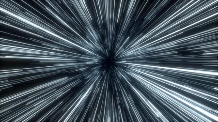 hyperspace : Entering Hyperspace