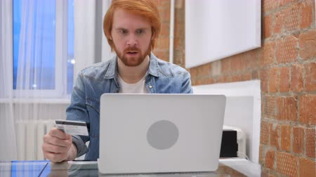 vöröshajú : Fail Online Shopping by Redhead Beard Man, Error
