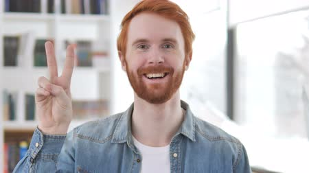victorious : Victory Redhead Man