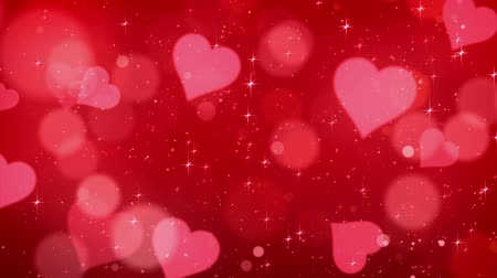 valentin nap : Valentine Heart Background