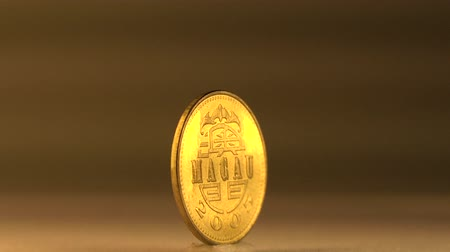 мята : The Macanese Pataca The Macau 10 avos is an excellent condition to your coin collection.