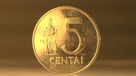 мята : Get Commemorative 5 Cent of Lithuanian Litas Introducing a commemorative coin of Lithuania for great coin collectors.
