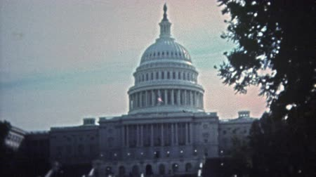 korszak : WASHINGTON DC 1975: White house and other DC national monuments and federal sites.