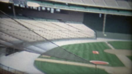1968: Newly built DC stadium before it was RFK stadium.