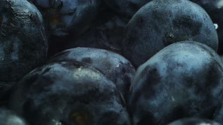 jagoda : Huge blueberries. Wideo