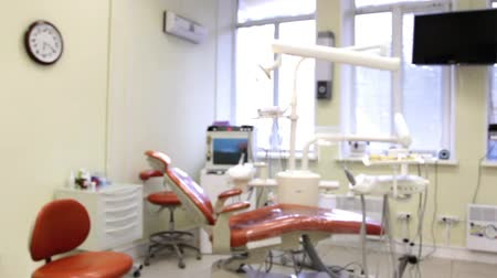 dentista : Interior oficina dentista