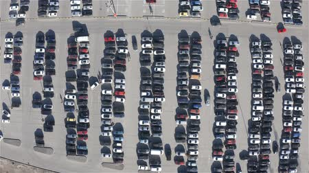 multa : the movement of vehicles on the parking lot at the entrance and exit from the territory. Vídeos