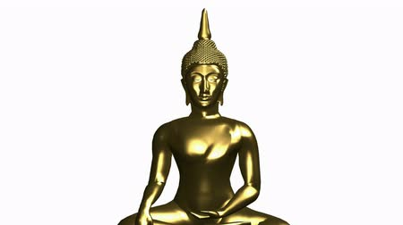 religião : Moving of 3D buddha.buddhism,religion,asia,zen,statue,god,spiritual,sculpture,meditation,religious,china,