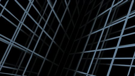 техно : abstract grid lines tunnel,virtual tech internet background.
