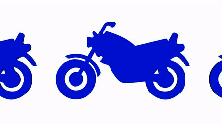 모터 스포츠 : 3D Motorcycle.motorbike,ride,bike,motor,cycle,transport,wheel,vehicle,speed,power,engine의 회전
