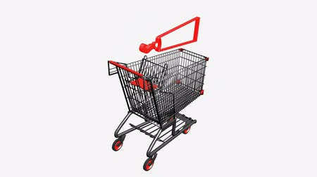 carrello : Shopping Cart e Toothpaste.retail,buy,cart,shop,basket,sale,supermarket,market,mall,