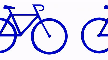 педаль : Rotation of 3D bicycle.Transportation,traffic,sports,fitness,Tour-de-France,wheel,sport,pedal,