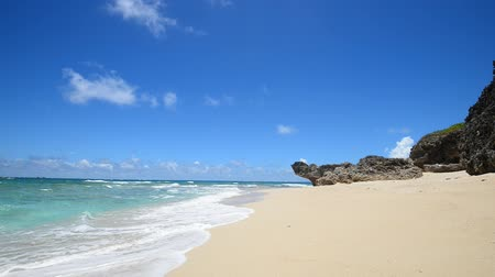trópicos : Beautiful beach in Okinawa