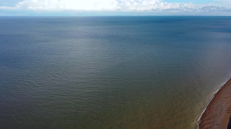 английский парк : Aerial view of Deal pier, Deal, Kent, UK