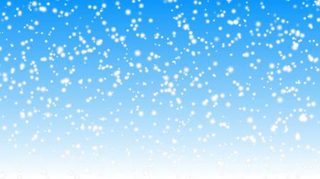 nevando : Falling Snow Background