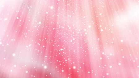 pink : Sparkling pink background animation