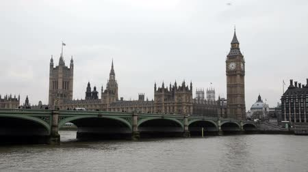 Бен : Big Ben in London
