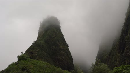 Iao Valley in Maui Hawaii