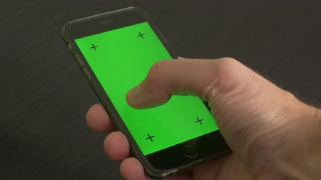 schermen : Green Screen Smart Phone
