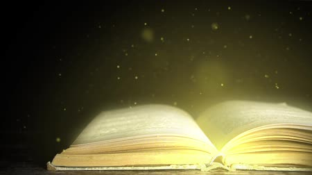 mágico : The magic book. Book with magical stories. magic book