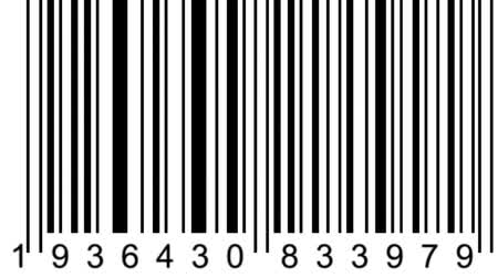 сканирование : barcode scanner by bar?code reader. Closeup on array of digits. chaos digits Стоковые видеозаписи