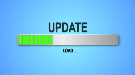 atualizar : Indicator download the update. Download Update Vídeos