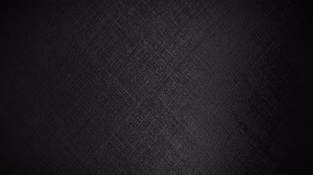 flowing lines : Textured Black background. Stock Footage