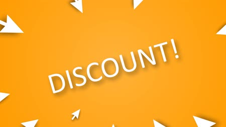 oferta : Emphasis on the word DISCOUNT! discounts Warning