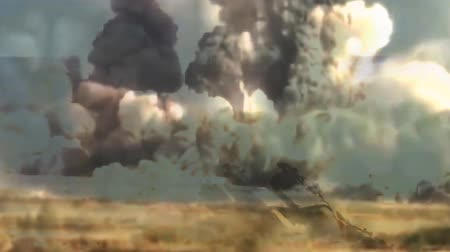 wwi : the third world war. The Danger of War Stock Footage