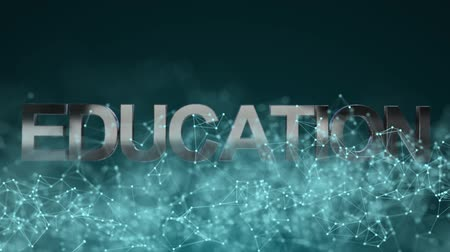 alfabetização : The concept of education as the development of modern technology.