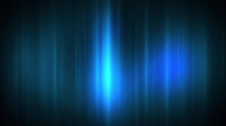 Blue shimmering lines are continuously moving. Looping background.. Looping Wideo