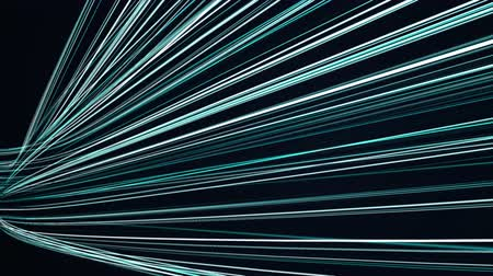 tecnológica : Abstract seamless background, looped animation, infinite motion. Stock Footage